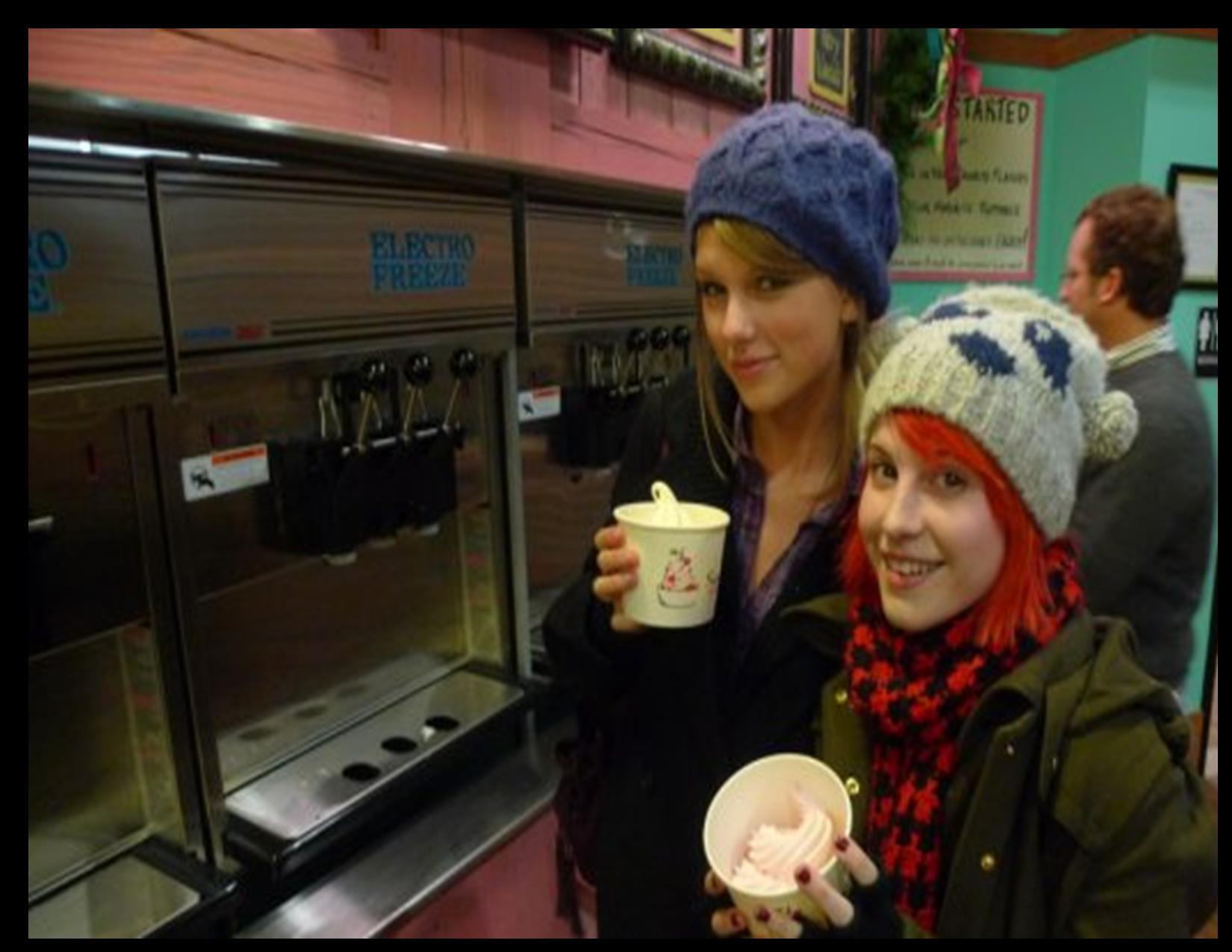 swift ice cream