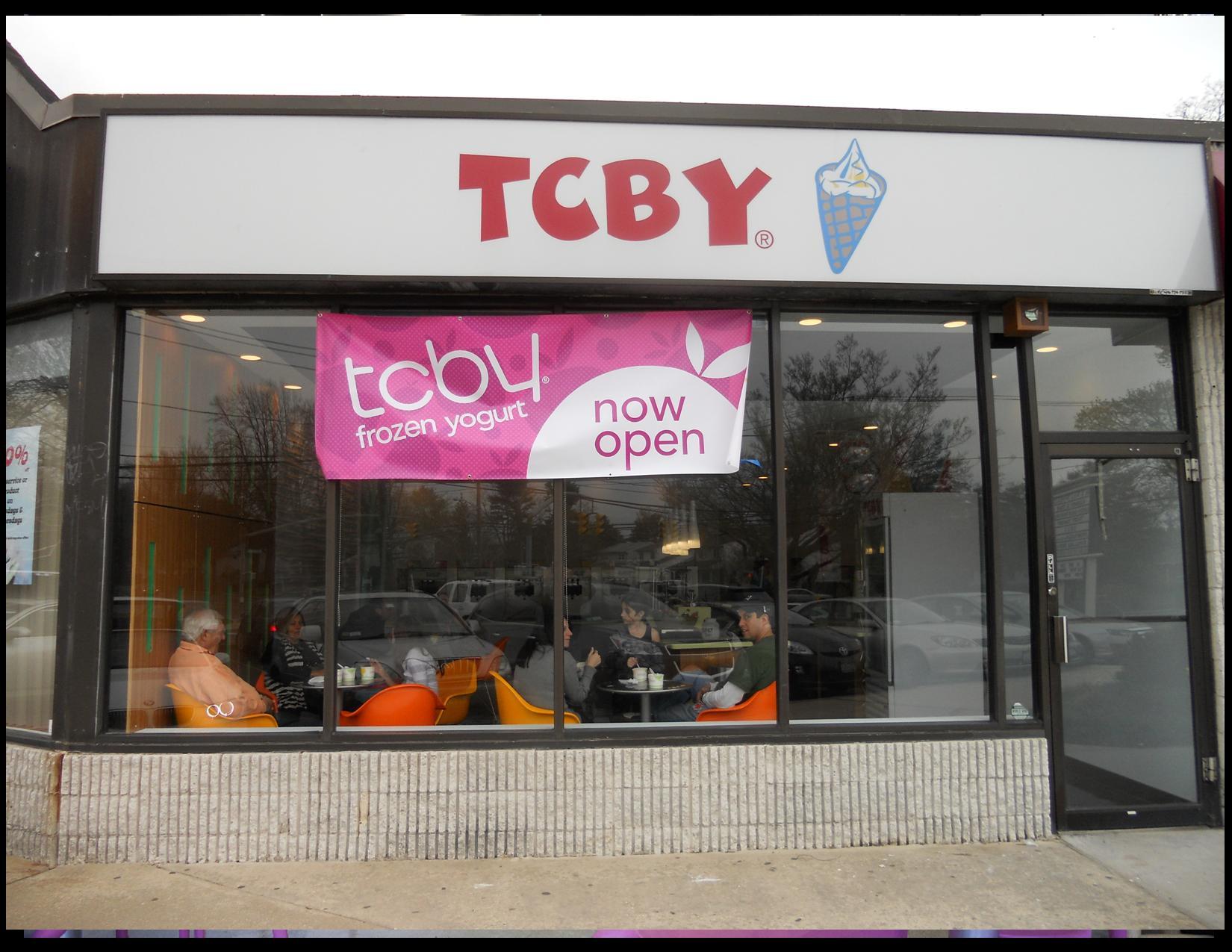 tcby consultants