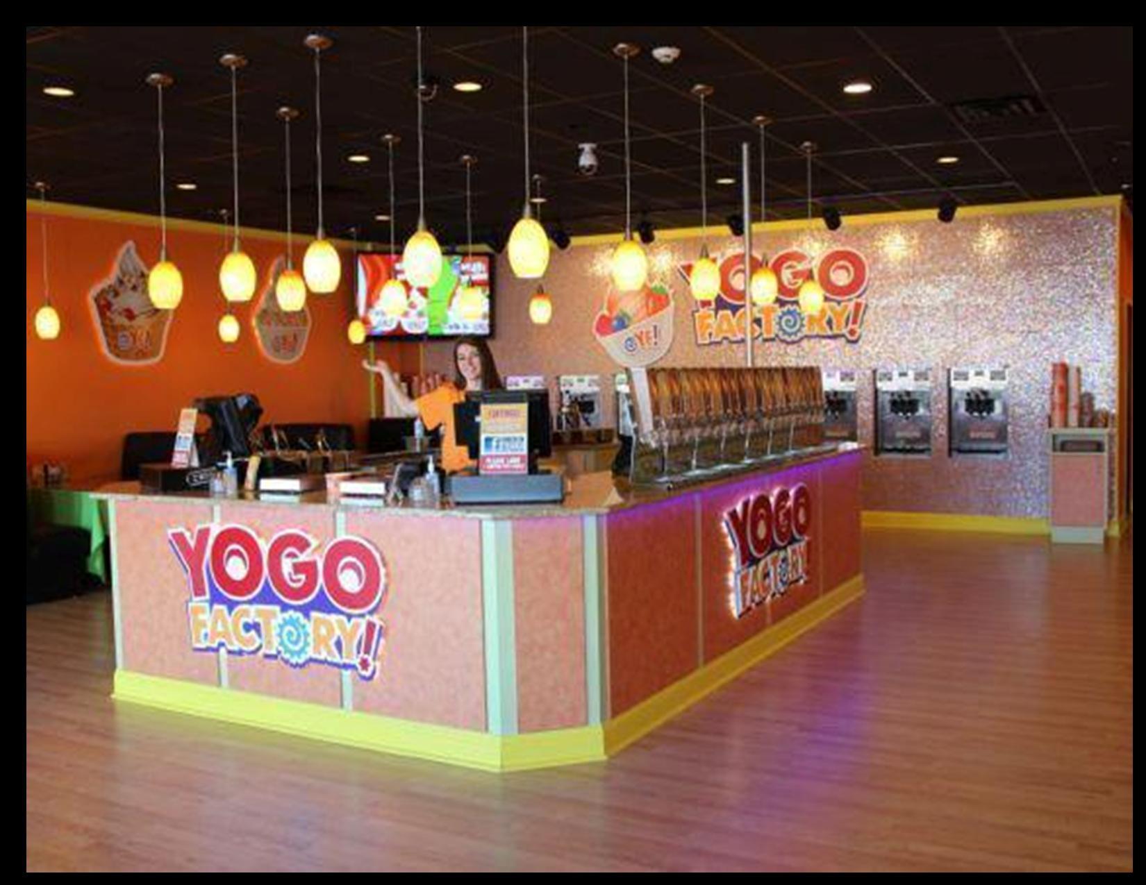 yogo factory