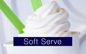 Soft Serve Equipment