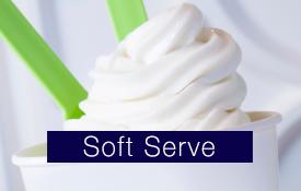 Soft Serve Equipment