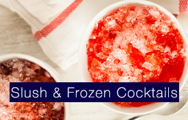 slush and frozen cocktail machines