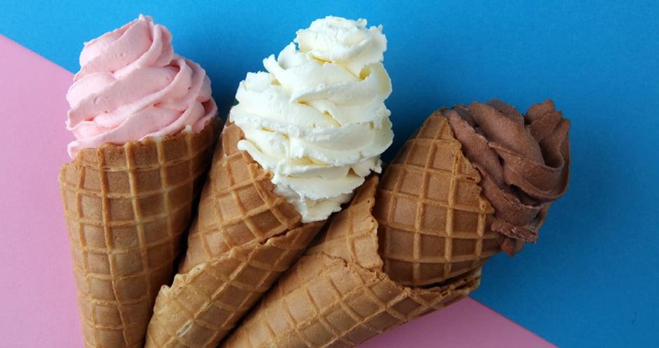 frozen dessert experts