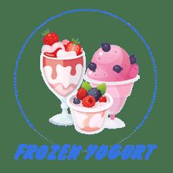 Frozen Yogurt Equipment