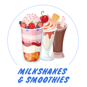 Milkshakes & Smoothies Equipment distributor