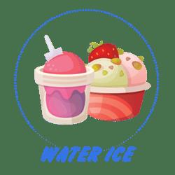 Italian Water Ice Equipment