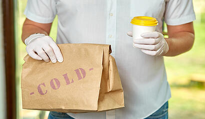 Cold Delivery