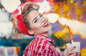 Culture in Ice Cream Shops