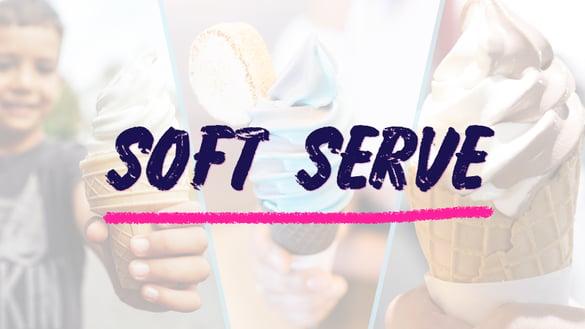 Soft Serve Concept