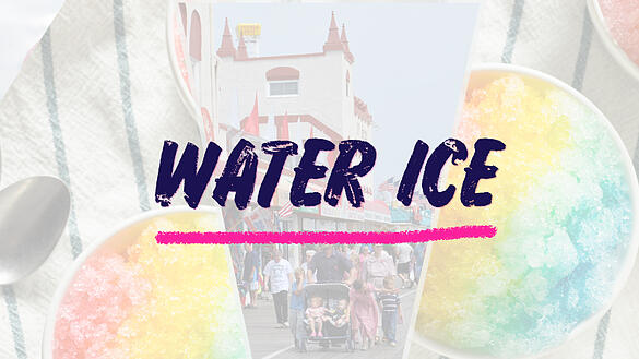 Water Ice