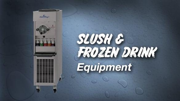 slush & Frozen