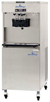 Genesis 5099 soft serve freezer