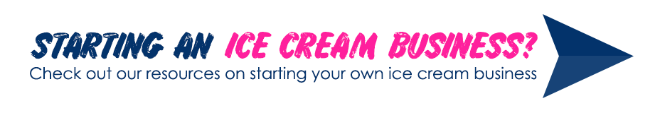 Starting An Ice Cream Business