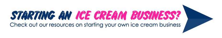 Starting An Ice Cream Business