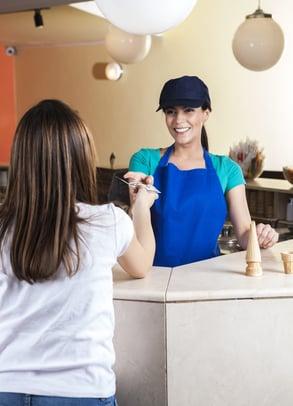 success in the ice cream business