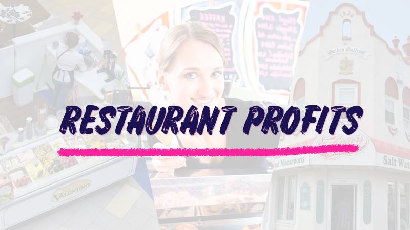 restaurant profits