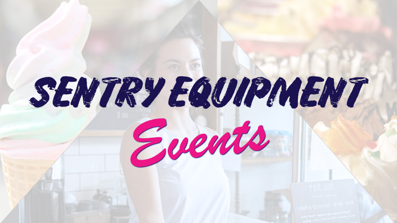 Whats Cool - Sentry Equipment Events